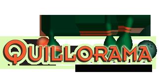 Quillorama Bois-Francs