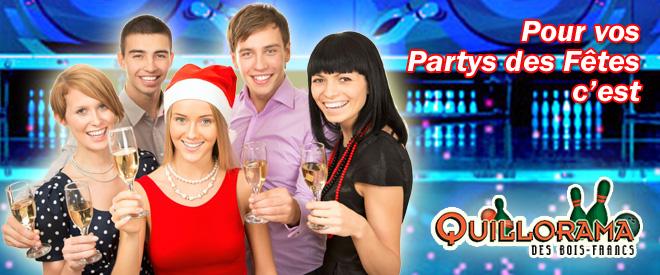 Partys Fetes Unev1