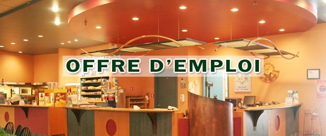Offre Demploi Une