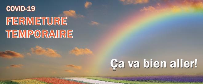 Covid 19 Avril Une